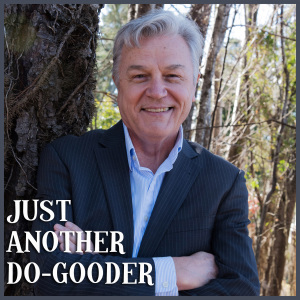 Just Another Do Gooder podcast- episode 3: stories of identity and